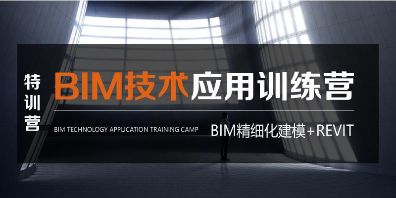 深圳建筑工程BIM安装计量培训